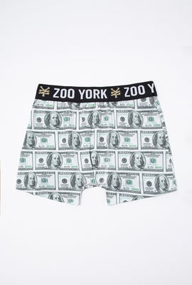 Boxer Dollar Zoo York Homme