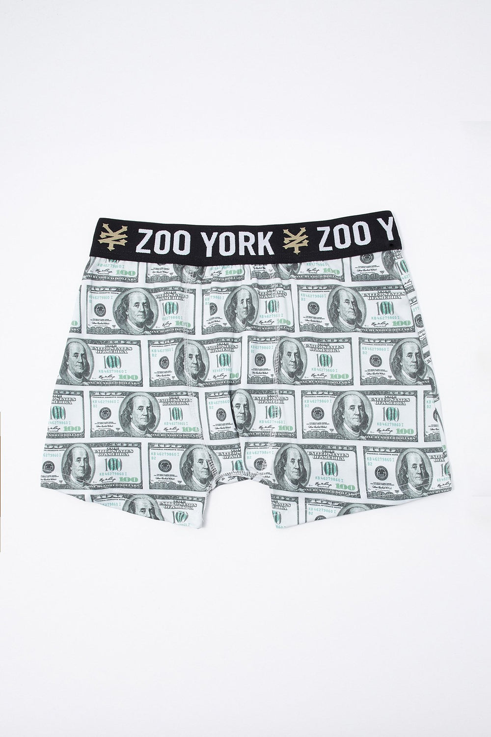 Boxer Dollar Zoo York Garçon Multi