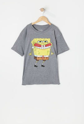 Youth Spongbob T-Shirt