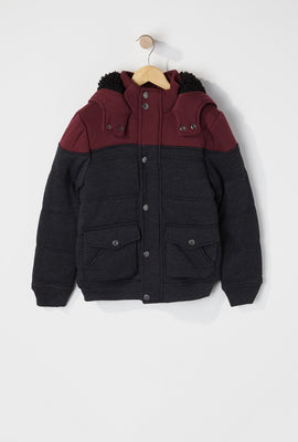 West49 Boys Fleece Jacket