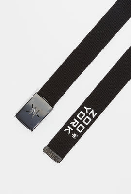Ceinture Junior Zoo York