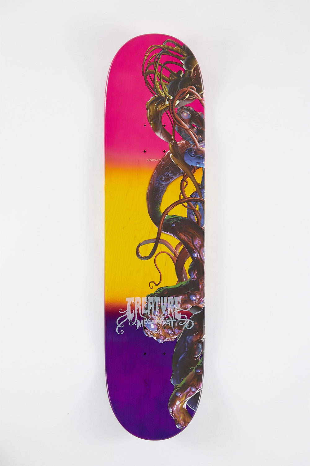 Creature Megabeast Willis Kimbel Deck Assorted