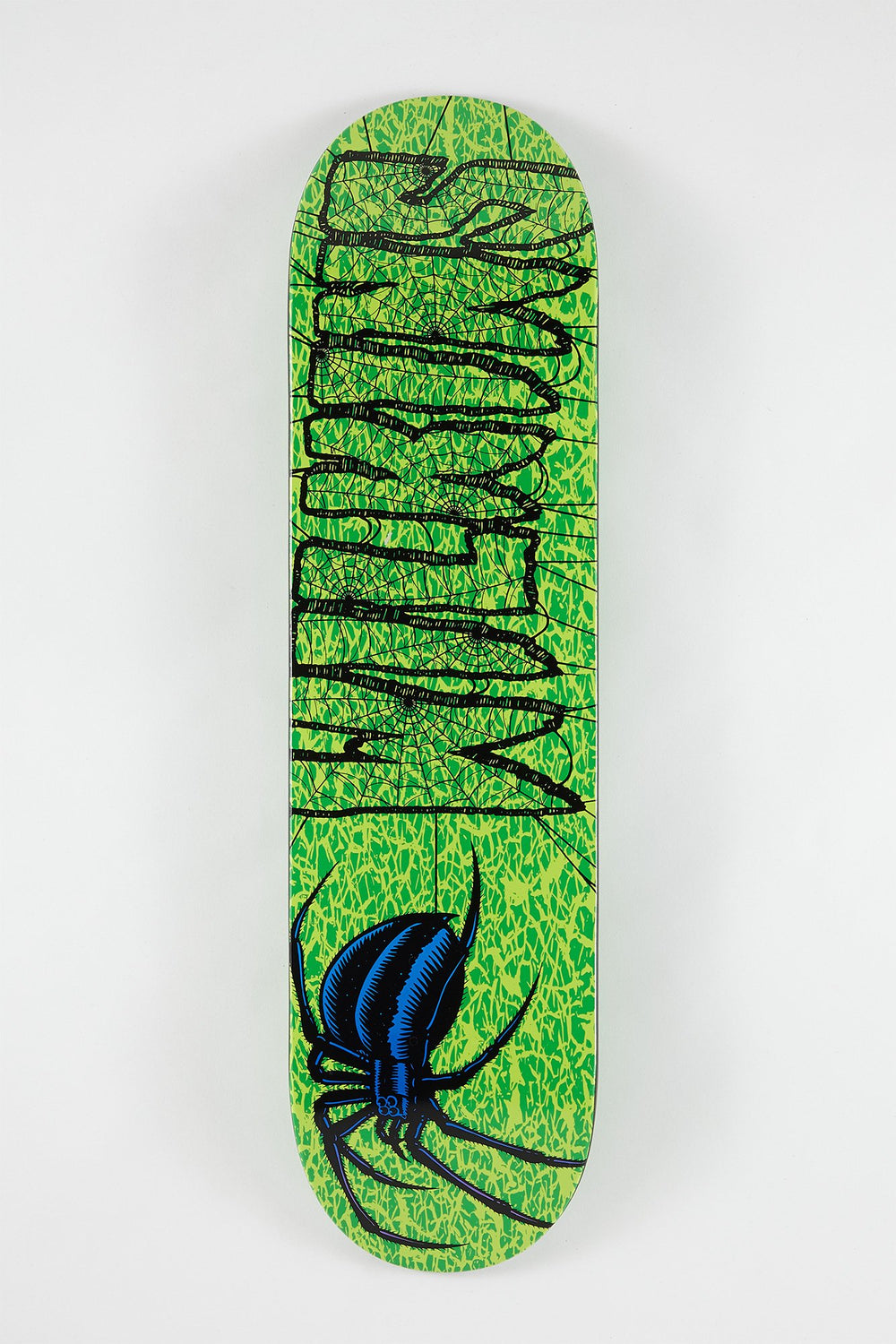 Creature Skateboards Jimmy Wilkins Venom Deck 8.25