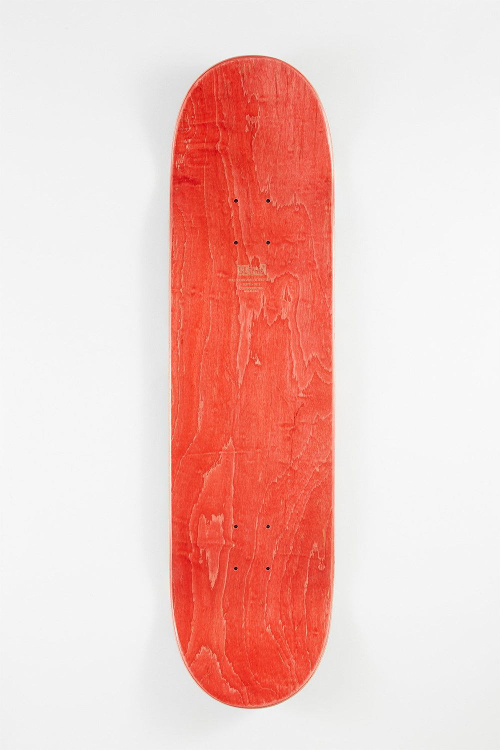 Blind OG Logo 8.375 Skateboard Deck Multi