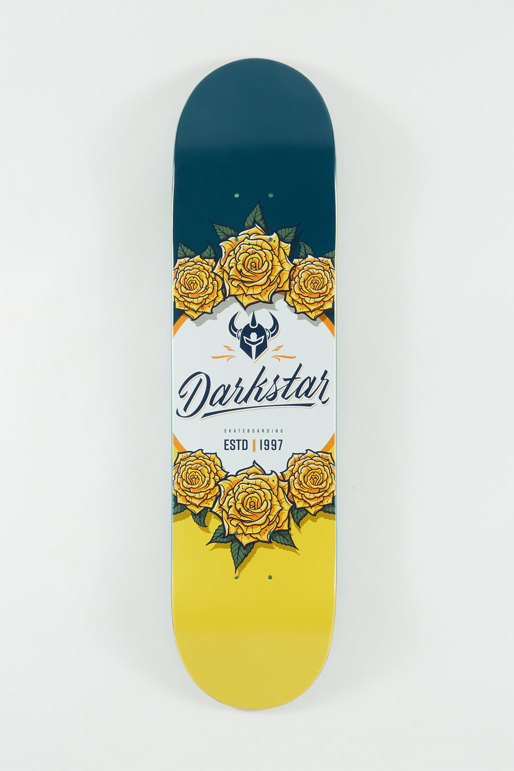 Planche de Skate Darkstar In Bloom 8