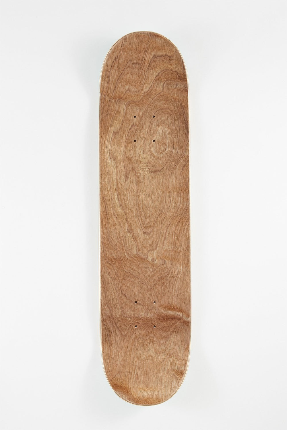 Almost Color Bleed Skateboard Deck 8