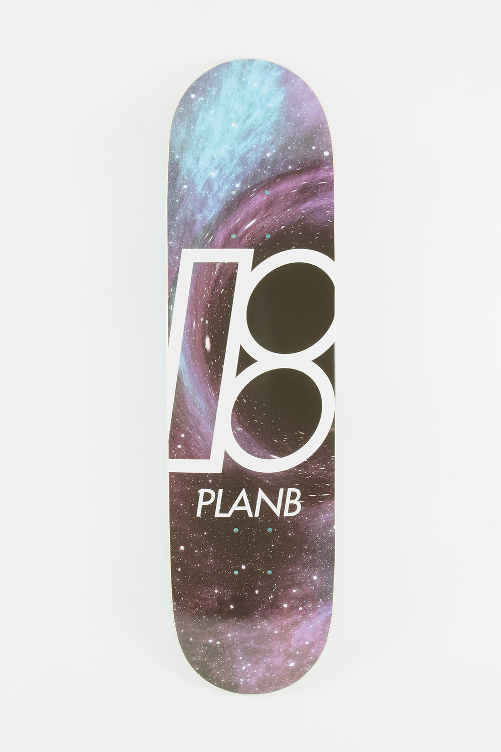 Planche de Skate Plan B Team Black Hole 8.375 Violet