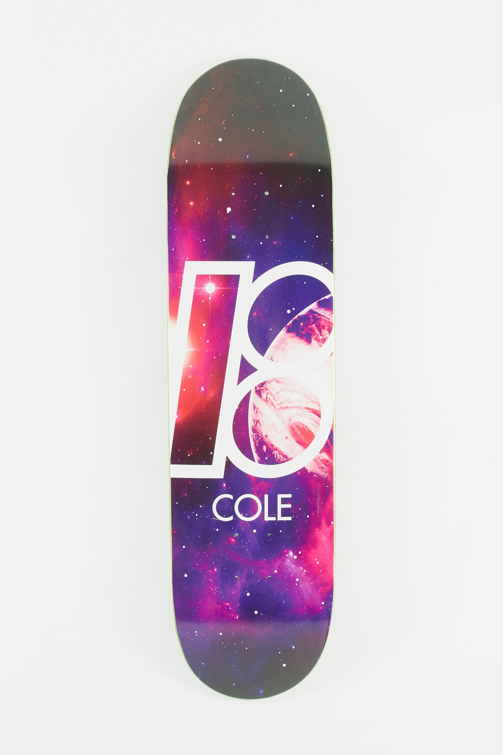 Plan B Chris Cole Supernatural Deck 8.25