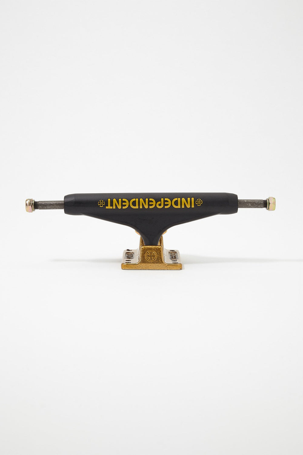 Independent Stage XI Bar Standard Trucks 159mm Gold