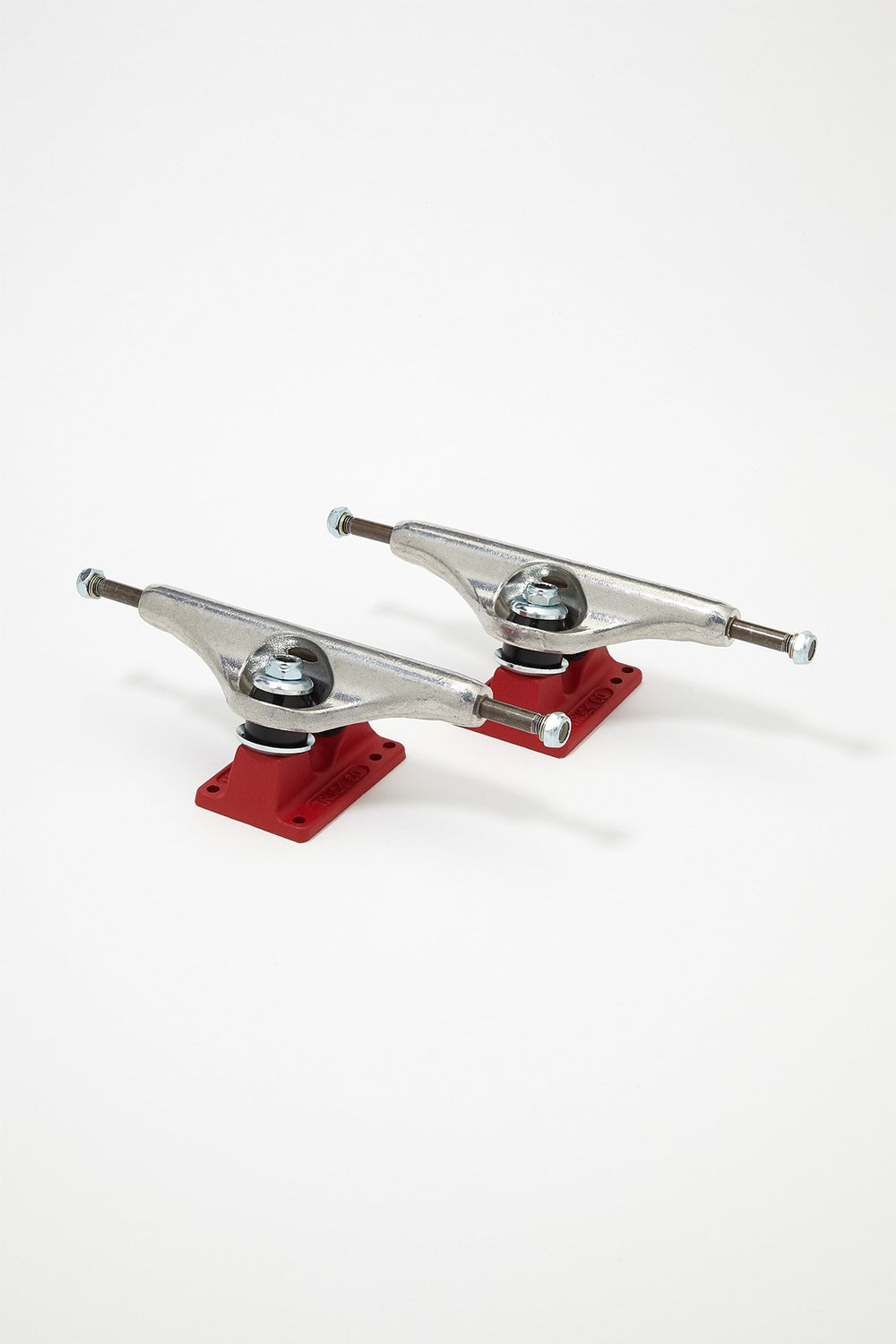 Independent Stage XI Thrasher Skateboard Trucks Silver
