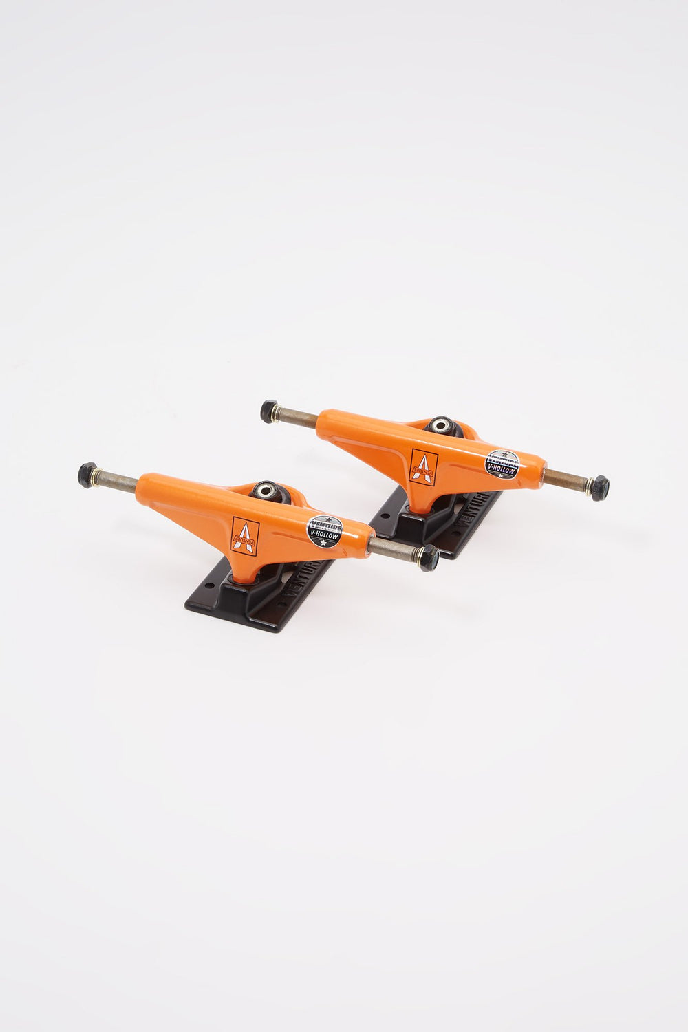 Venture Low Icon V-Hollow Trucks 5