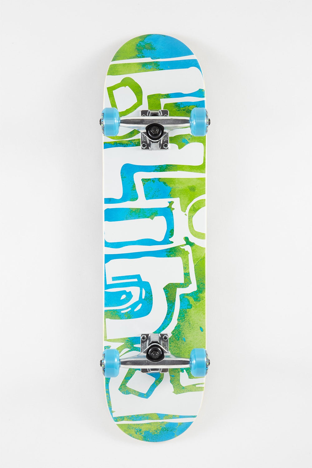 Blind OG Water Color Skateboard Complete 7.8