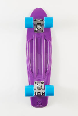 Solid Colour Cruiser 22