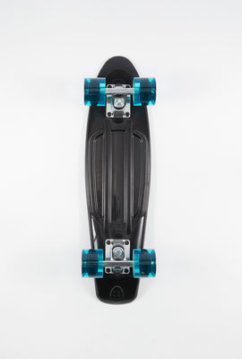 Solid Black Cruiser 22