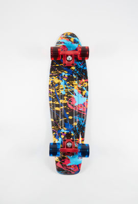 Paint Splatter Cruiser 27