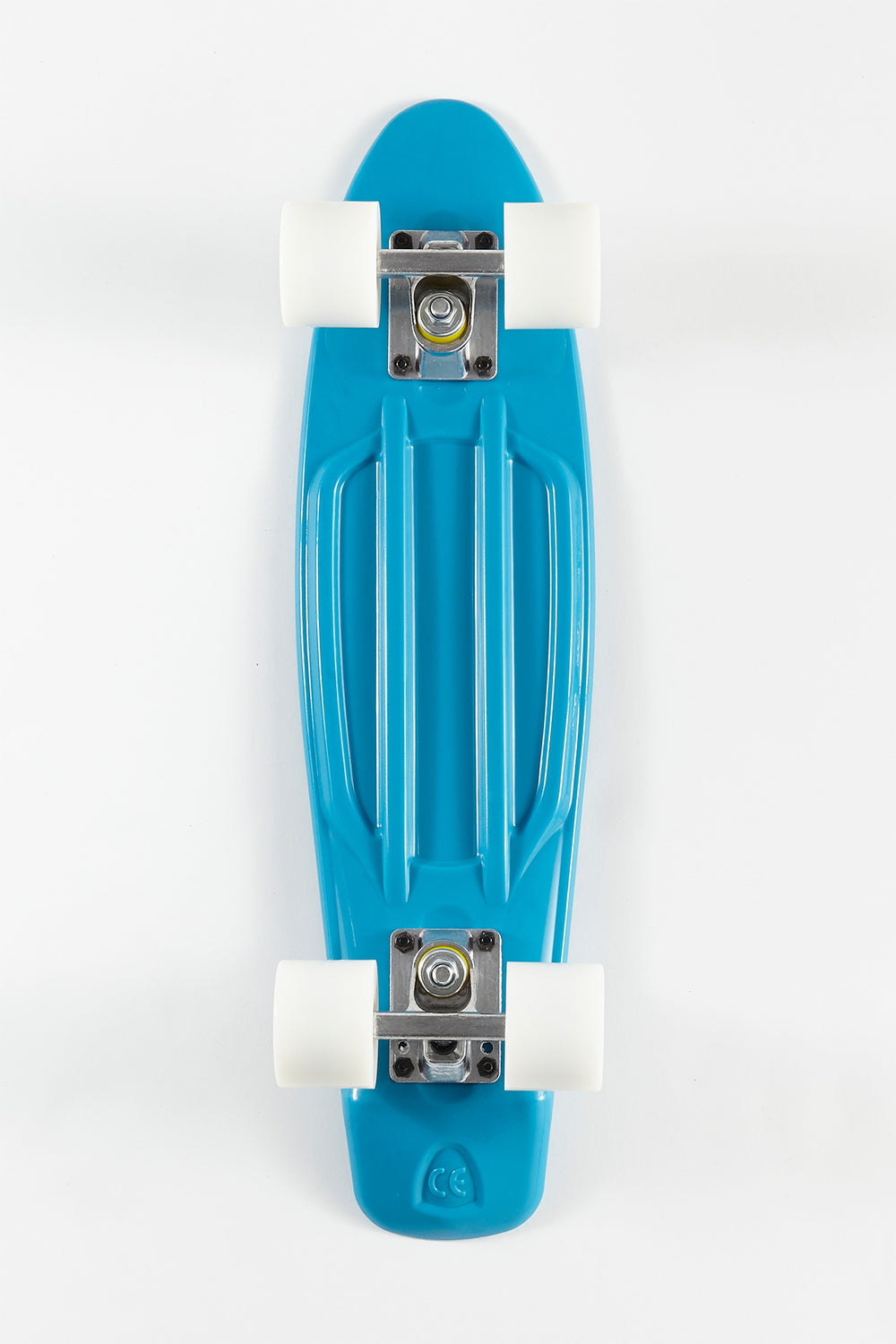 Solid Colour Complete Cruiser 22