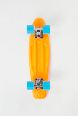 Cruiser Orange Fluo 22