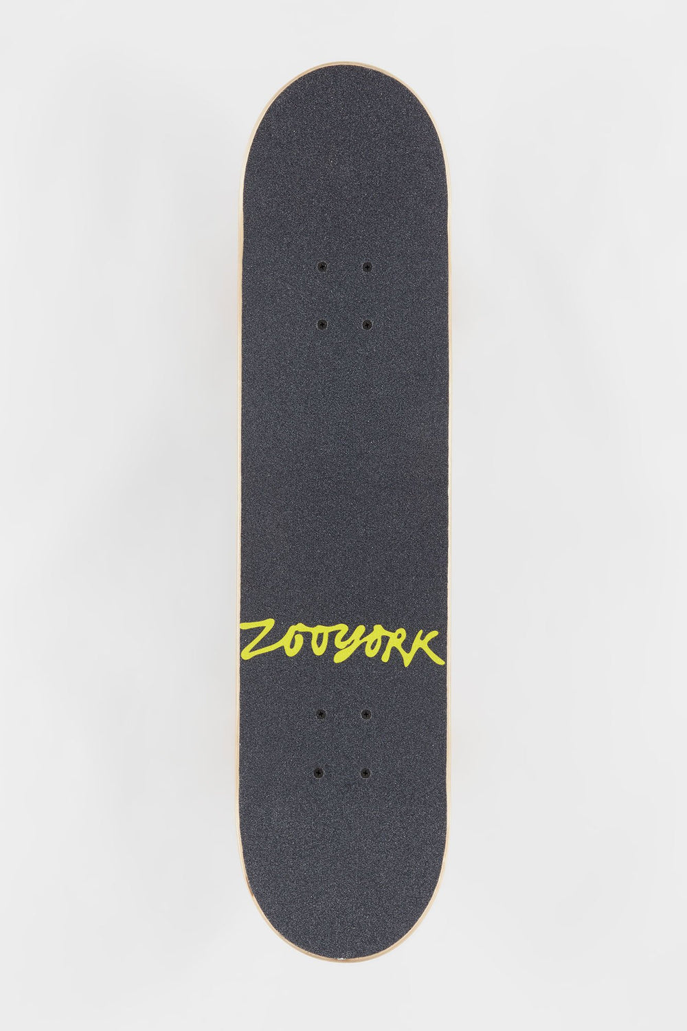 Skateboard Hot Dog Zoo York 7.75