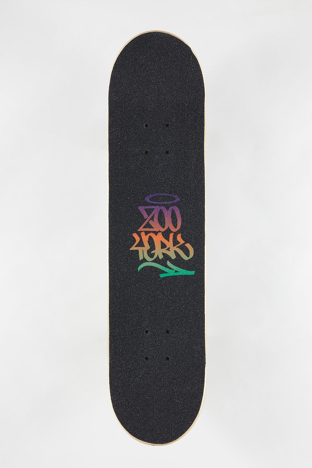 Skateboard Zoo York Drama 7.75