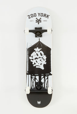 Zoo York Water Tower Skateboard 8