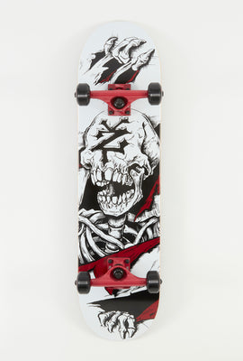 Zoo York Undead RIP Skateboard 8