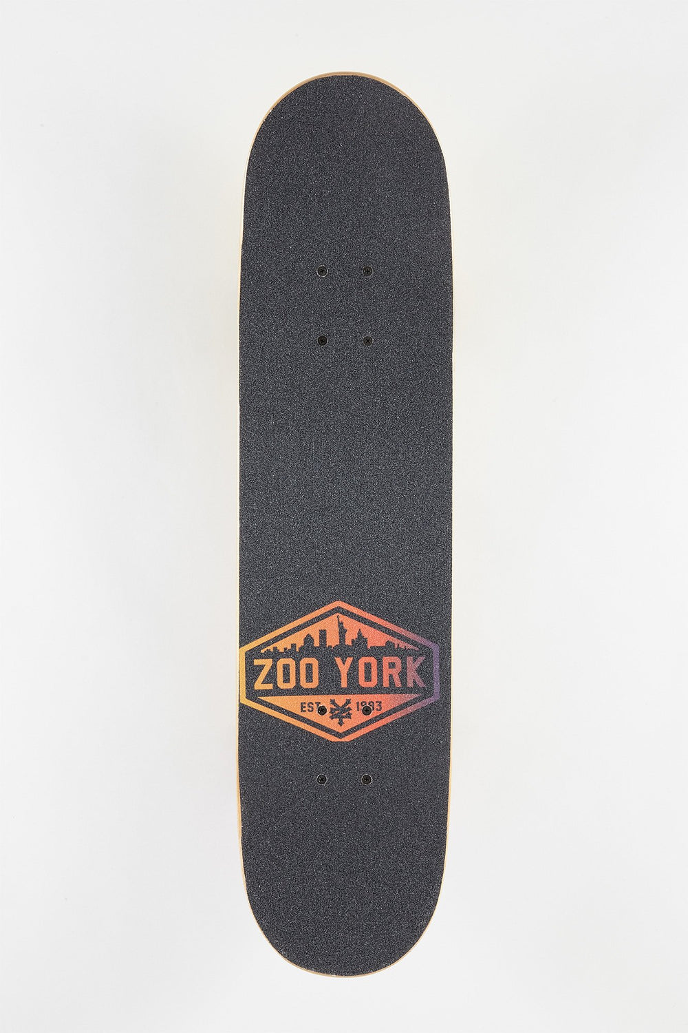 Zoo York Gradient Hexagon Skateboard - 7.75
