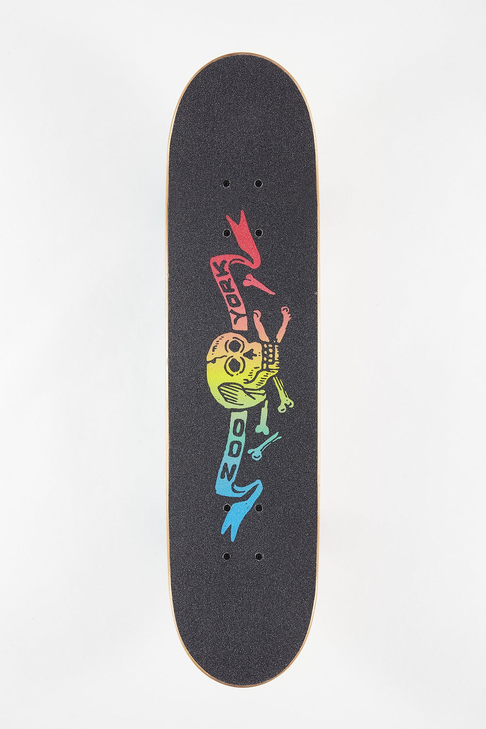 Zoo York New Mystic Skateboard 7.75