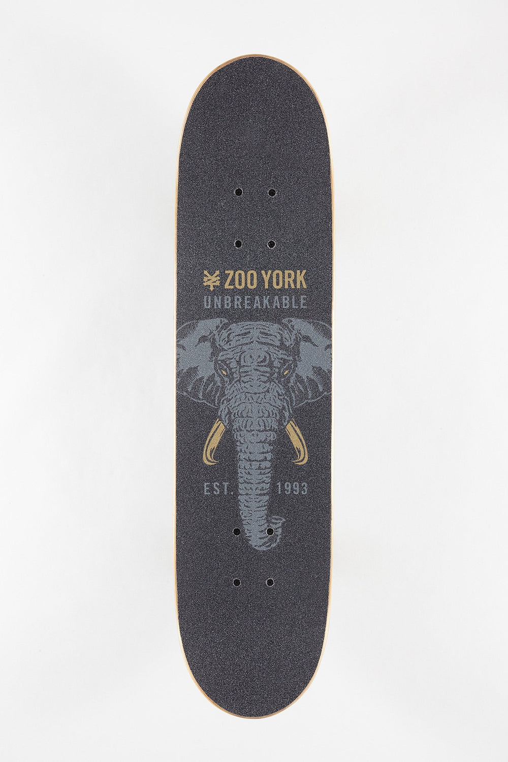 Skateboard Elephant Zoo York 7.75