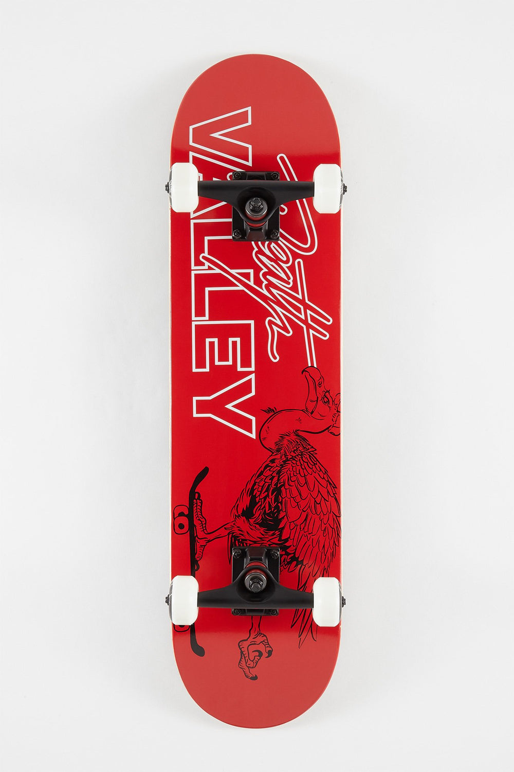 Skateboard Vautour Death Valley 7.75