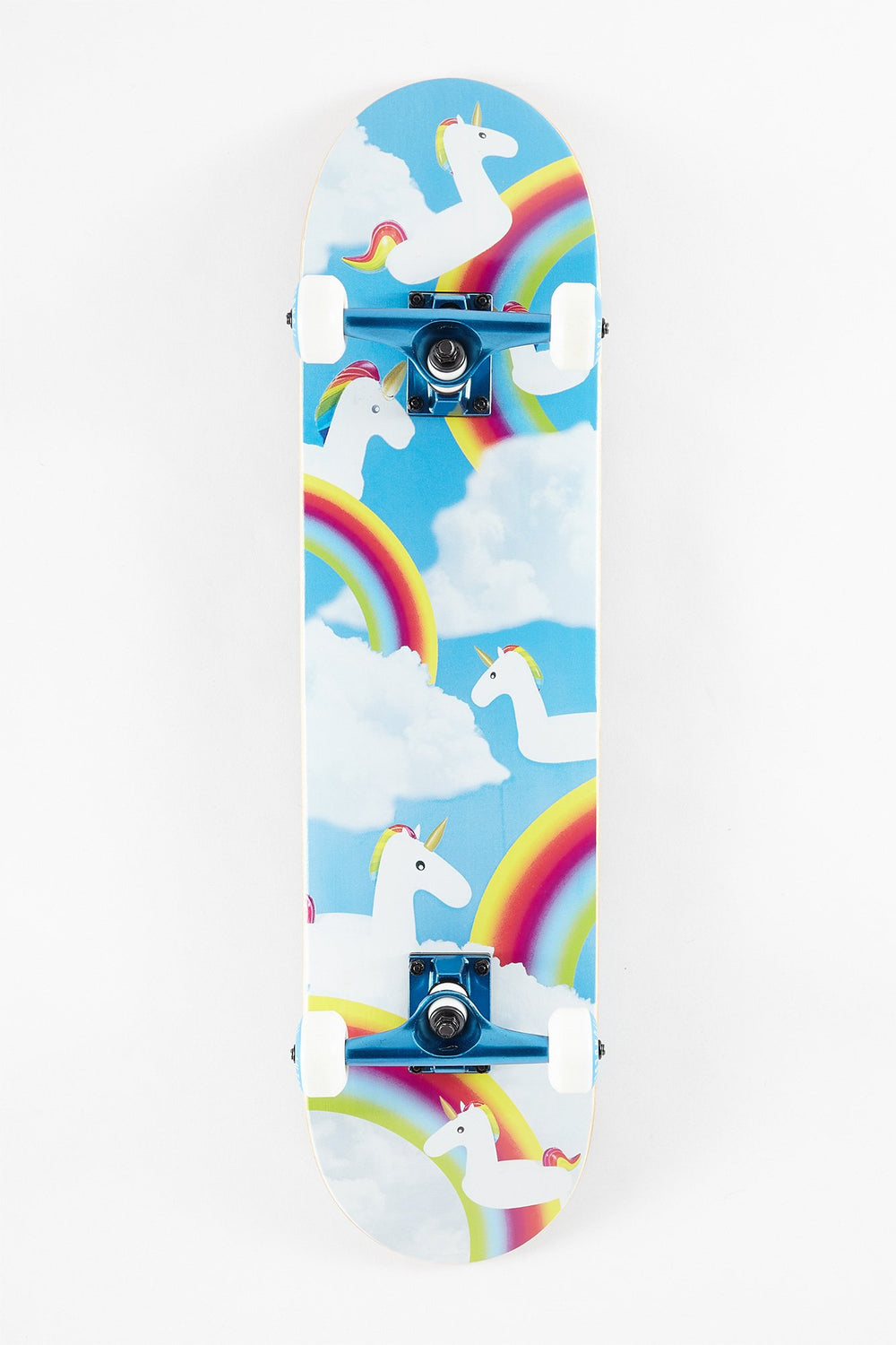 Skateboard Licorne Wonderful 7.75