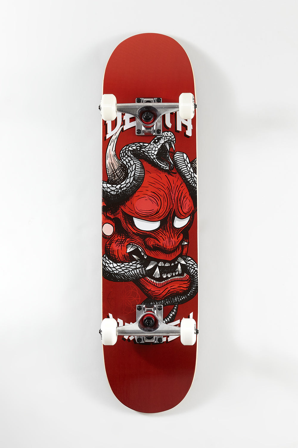 Skateboard Imprimé Dragon Death Valley 7.75