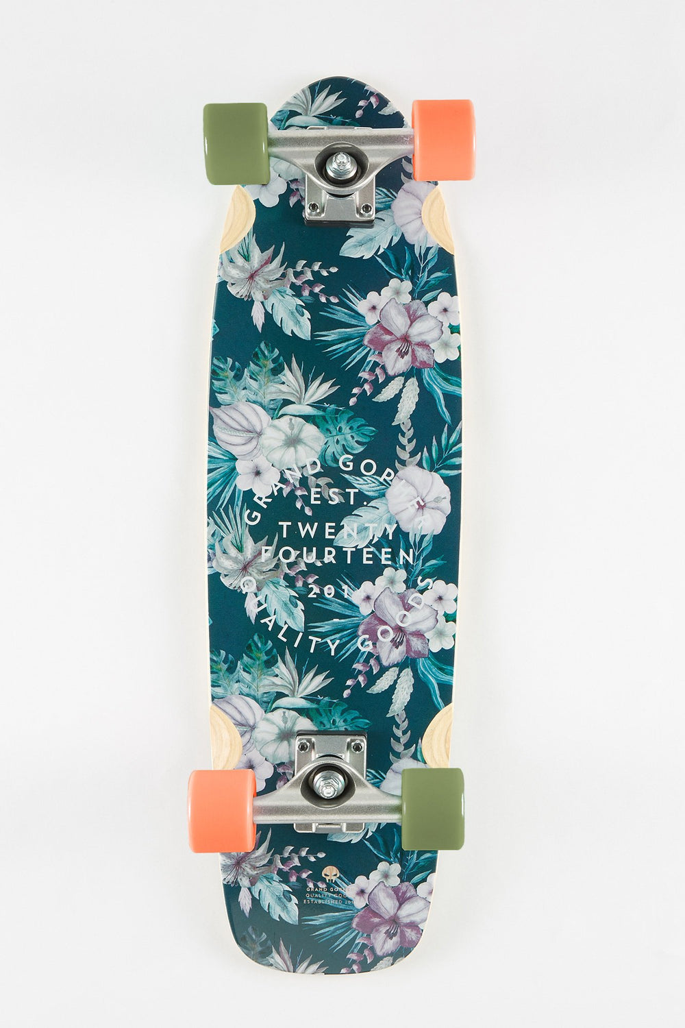Cruiser Floral Grand Gopher 28