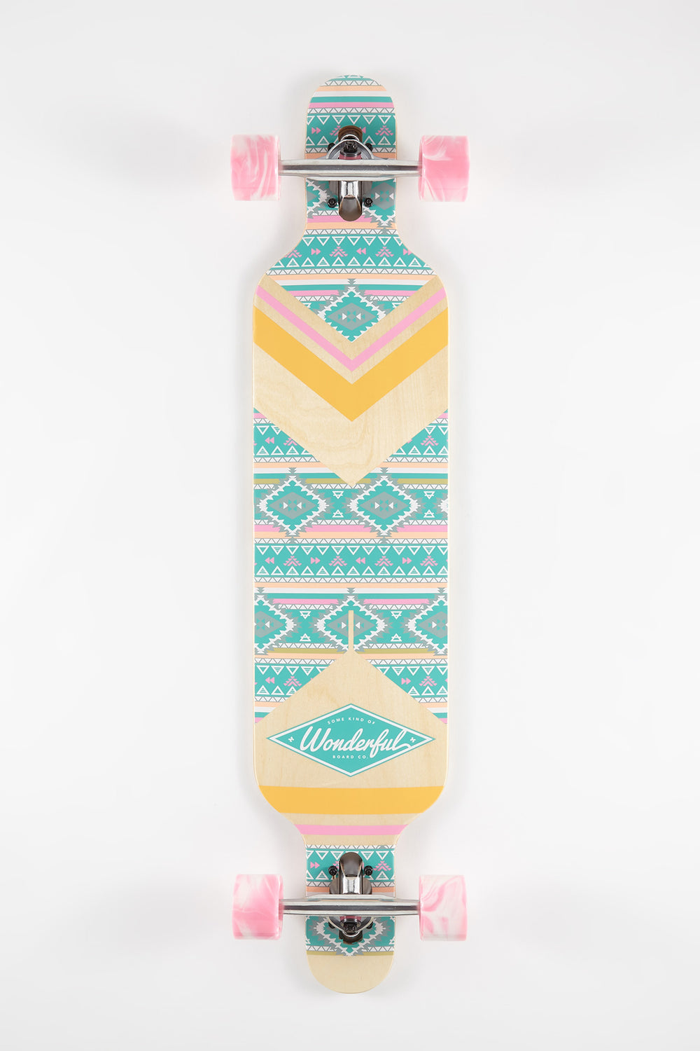 Longboard Tribal Wonderful 42
