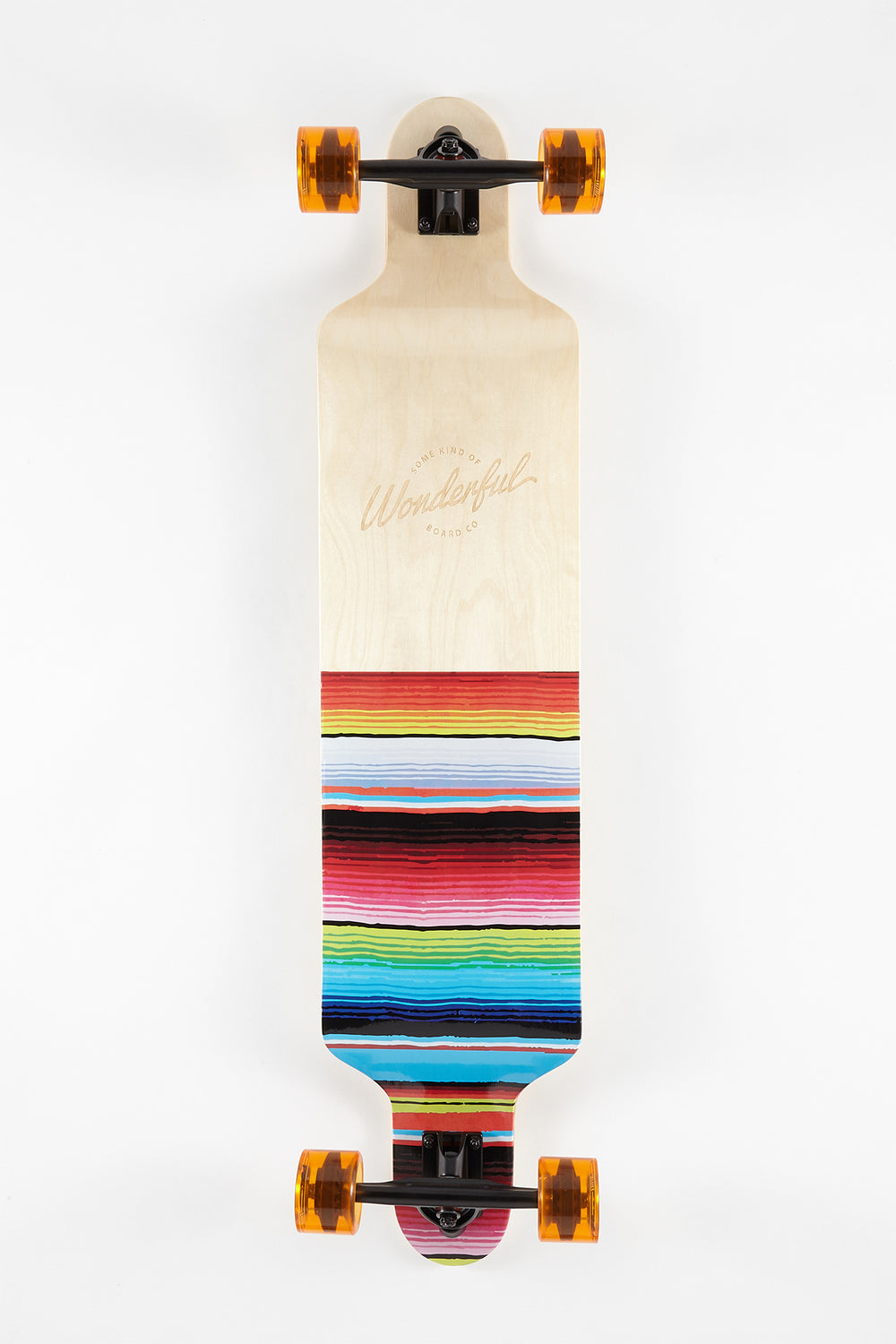 Longboard Serape Wonderful 42