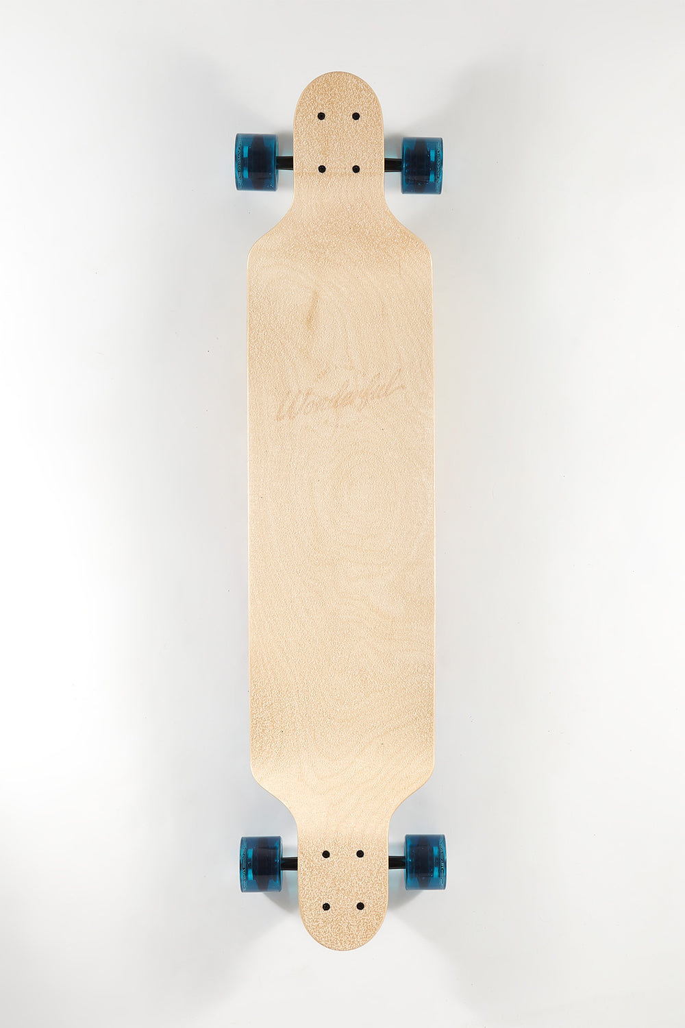 Wonderful Striped Longboard 42