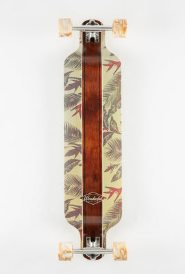Longboard Floral Wonderful 39