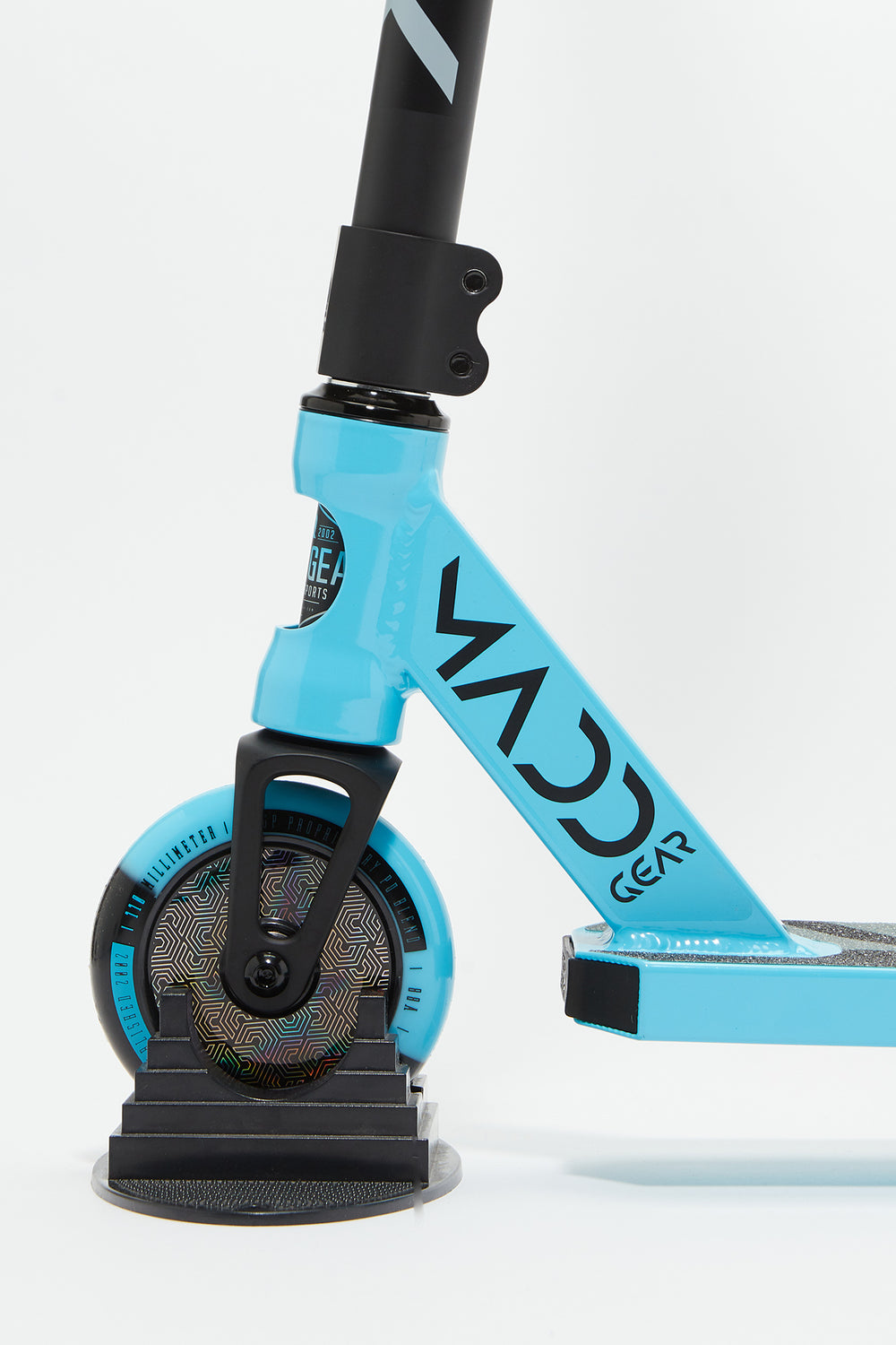 Trottinette Mad Gear Kick Pro Bleu