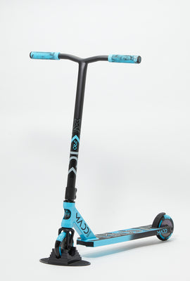 Trottinette Mad Gear Kick Pro Bleue