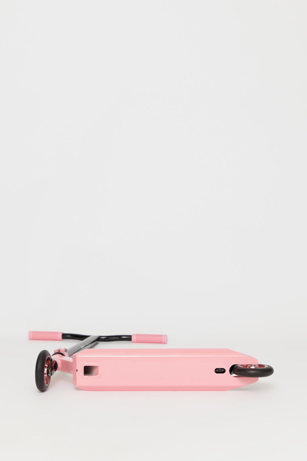 Pivot X-Ride-S Black And Pink Scooter Pink