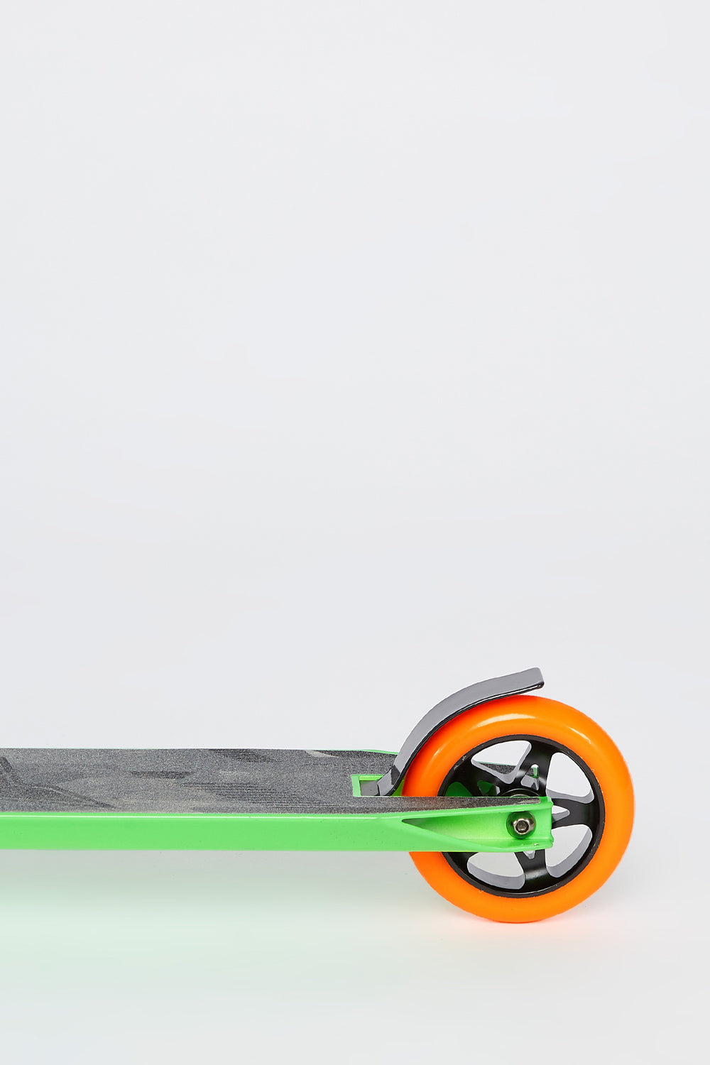 Green Pivot X-Ride S Scooter Green