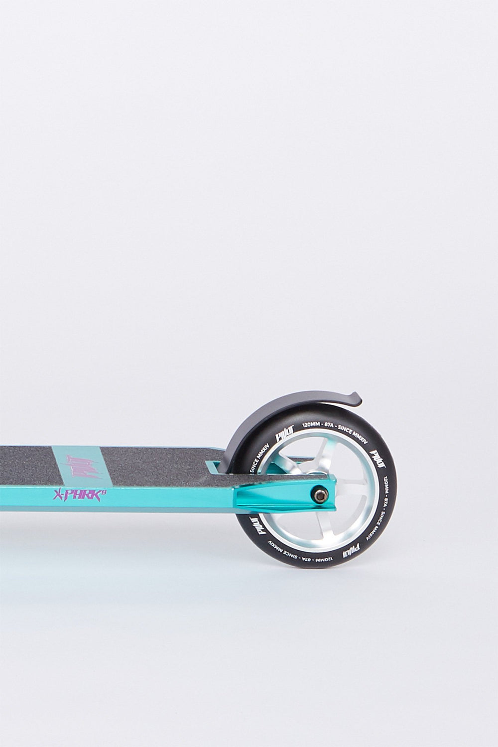 Pivot X-Park-S Turquoise Scooter Teal