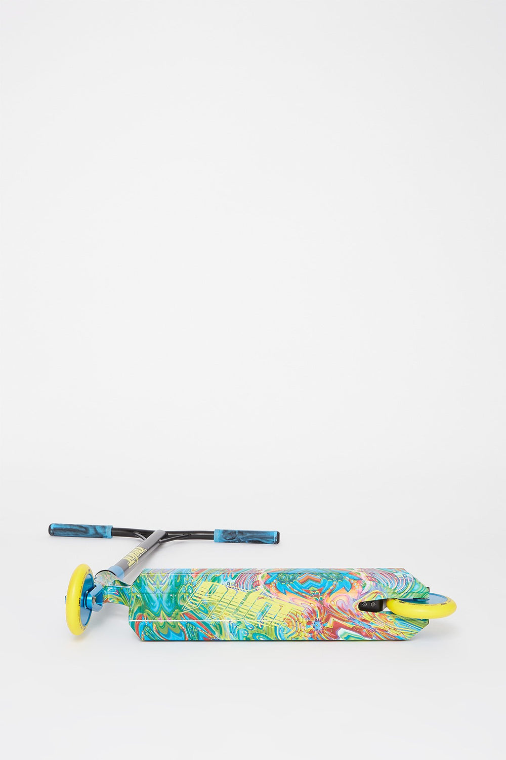 Pivot X-UP-S Kaleidescope Print Scooter Multi