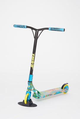 Pivot X-UP S Kaleidoscope Scooter