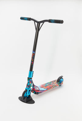 Trottinette Pivot X-UP S Éclats de Couleur