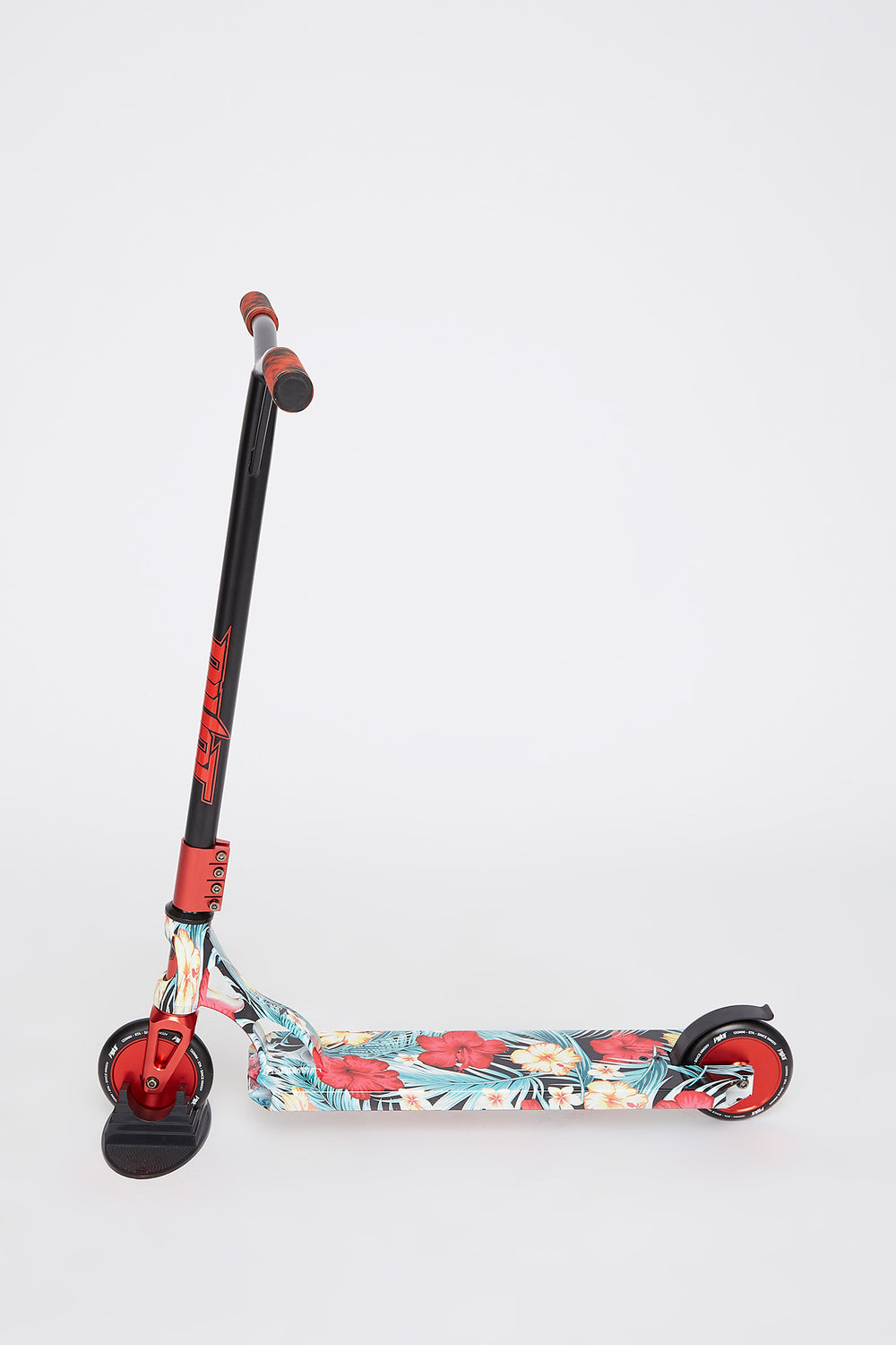 Pivot X-UP-S Tropical Print Scooter Multi