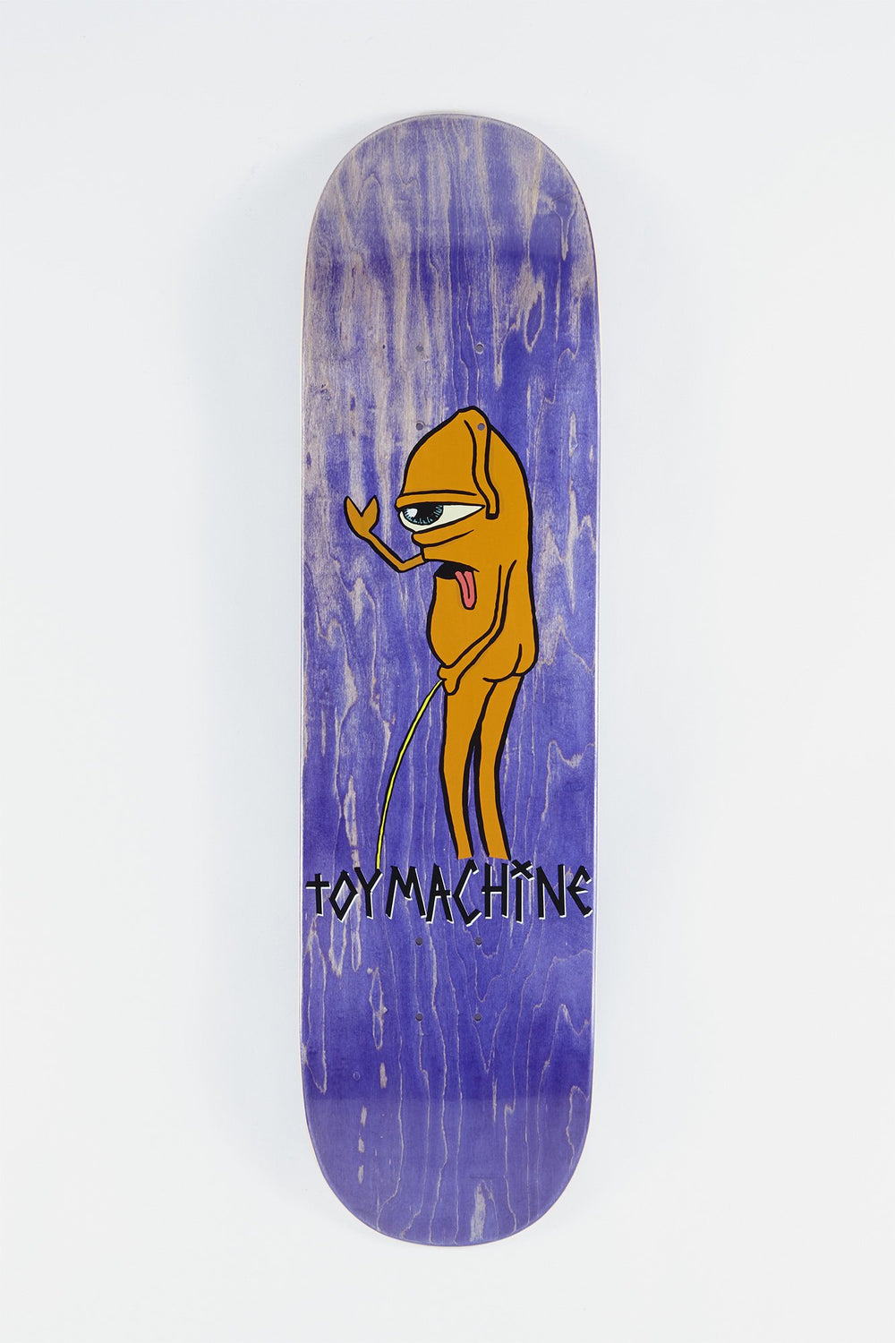 Toy Machine Pee Sect Deck 8.25