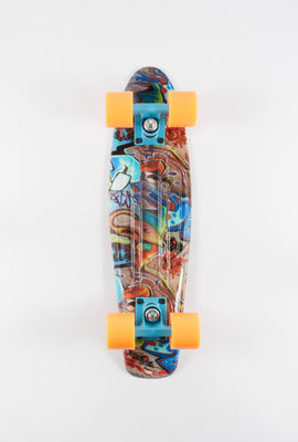 Graffiti Cruiser 22