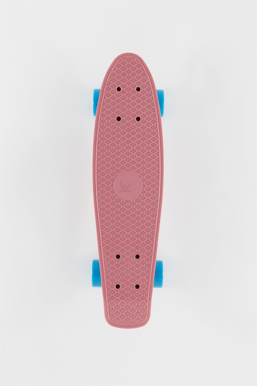 Solid Light Pink Cruiser 22