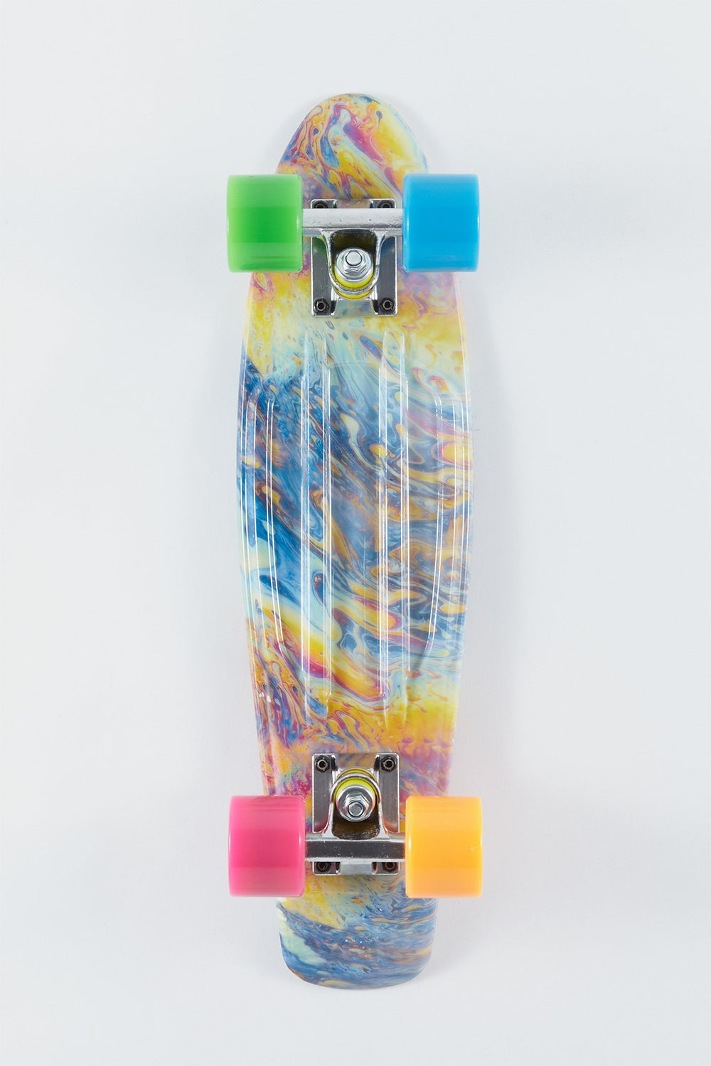 Colour Swirl Cruiser 22