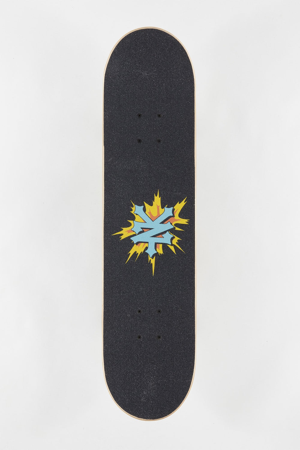 Zoo York Pow Skateboard 7.75